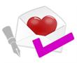 花嫁の手紙 添削